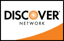 Discover credit cards accepted